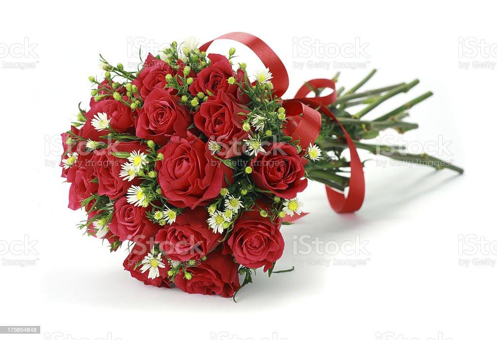 Bouquet Sposa Rose Bianche E Rosse.Grandi Bouquet Da Sposa Con Rose Bianche E Rosse Di Fiori