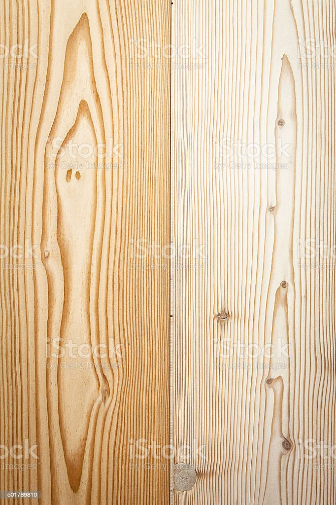 Larix siberica old flooring detail stock photo