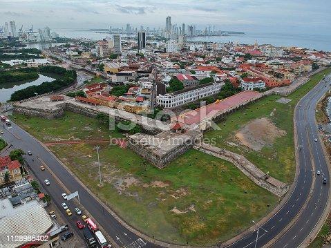 1148861090istockphoto Las Tenazas Fort 1128985402