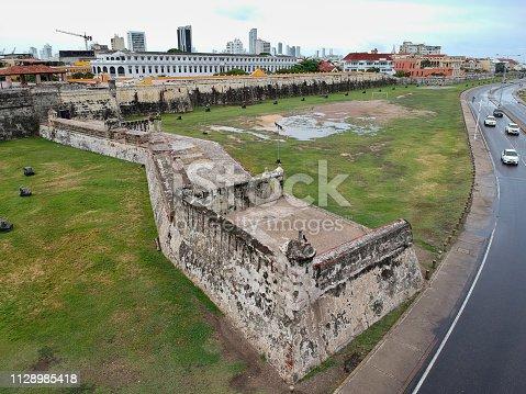 1148861090istockphoto Las Tenazas Fort 1128985418