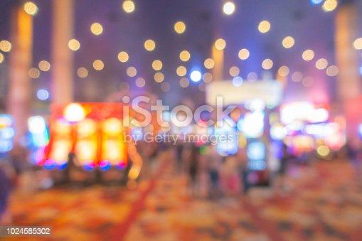 istock Las Vegas Casino Background 1024585302