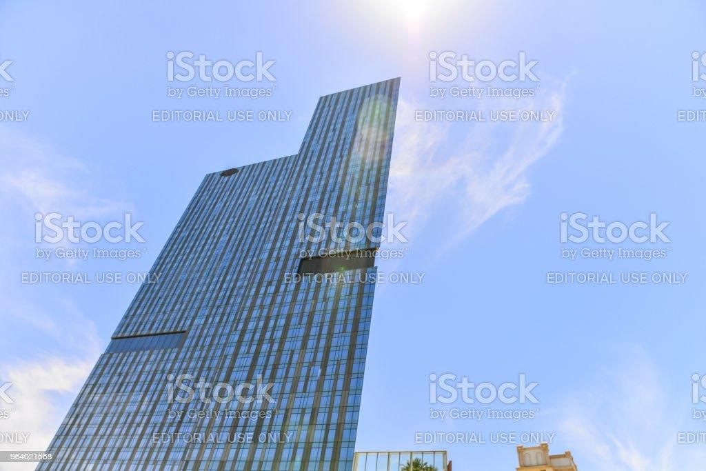 ラスベガス ラスベガス ストリップ近代建築群 - アメリカ合衆国のロイヤリティフリーストックフォト