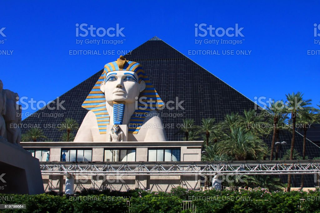Las Vegas stock photo