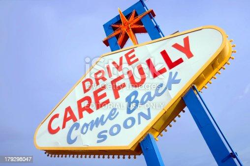 istock Las Vegas Sign 179298047