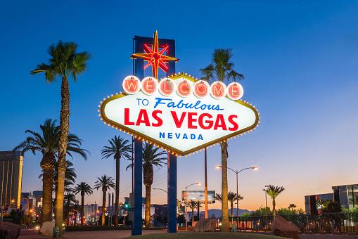 4 Tempat Terkenal Lokal Yang Harus Anda Kunjungi Saat Di Las Vegas