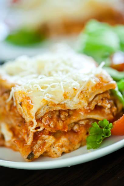 Lasagne – Foto