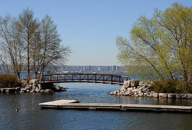 Lasalle Park Burlington Spring – Foto