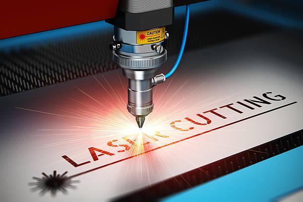 Découpe Laser technologie - Photo
