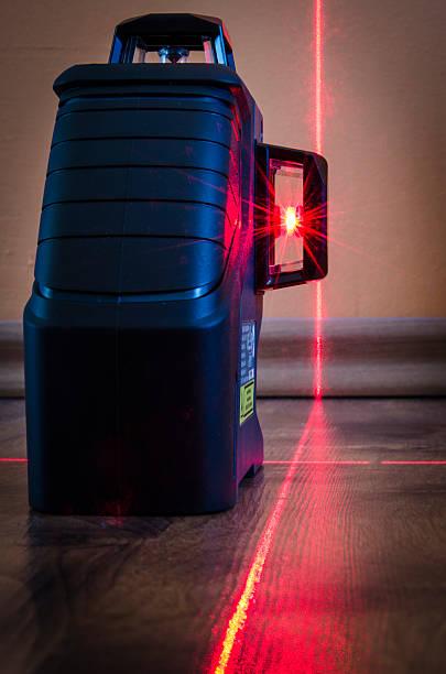 laser mesure - Photo