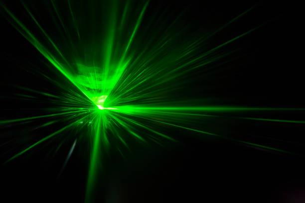 Laser - Photo