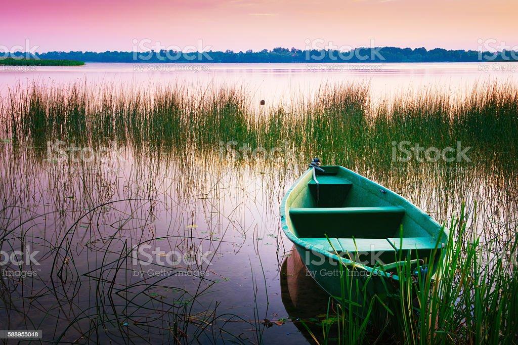 Lasmiady boats 2 - foto stock