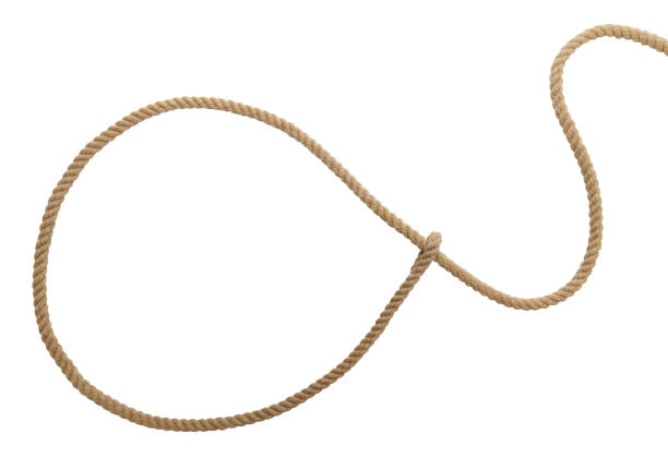 lasso - верёвка стоковые фото и изображения