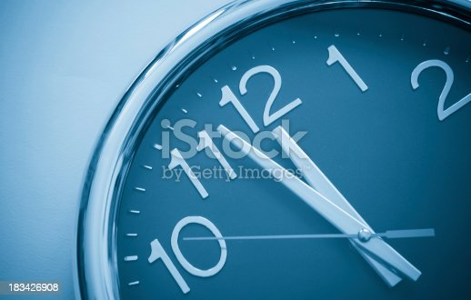 istock Last Minute , right on time 183426908