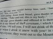 Last Supper (unrendered)