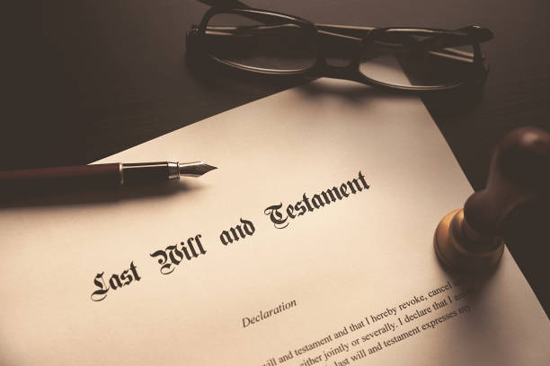 last will and testament concept - will stock photos and pictures