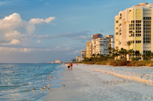 istock late afternoon along naples florida gulf coast beach 179263595