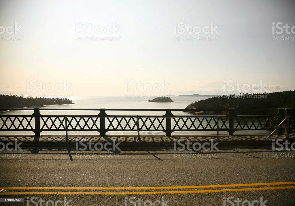 Late Afternoon royalty-free stock photo