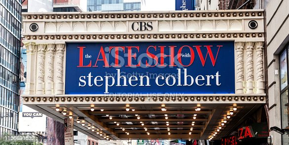 939155332 istock photo Late show banner 1136691832