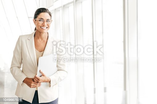 istock Latest hiring trend 1049667578