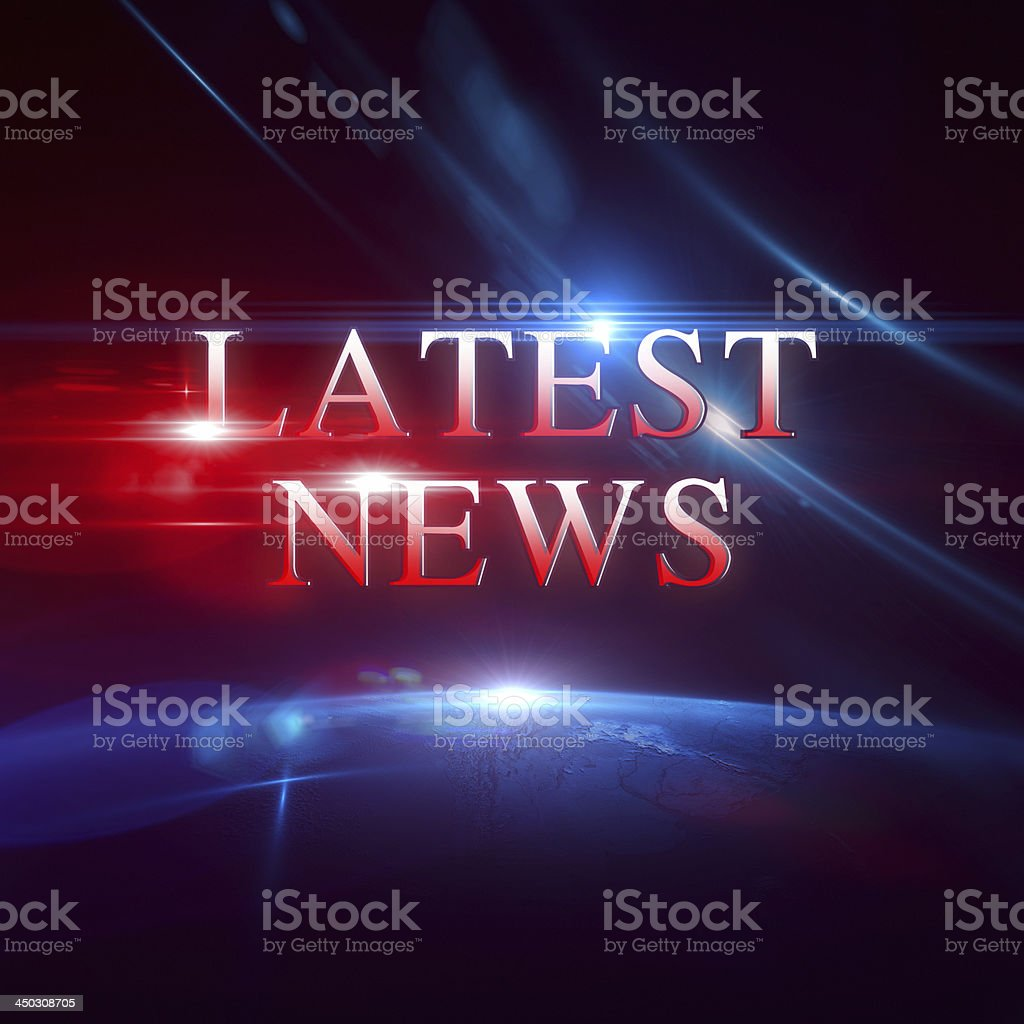 Aktuelle Nachrichten – Foto