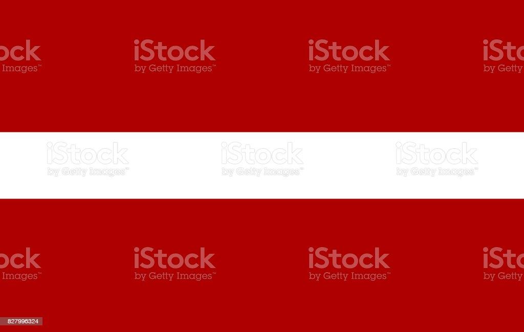 Latvia flag royalty-free stock photo