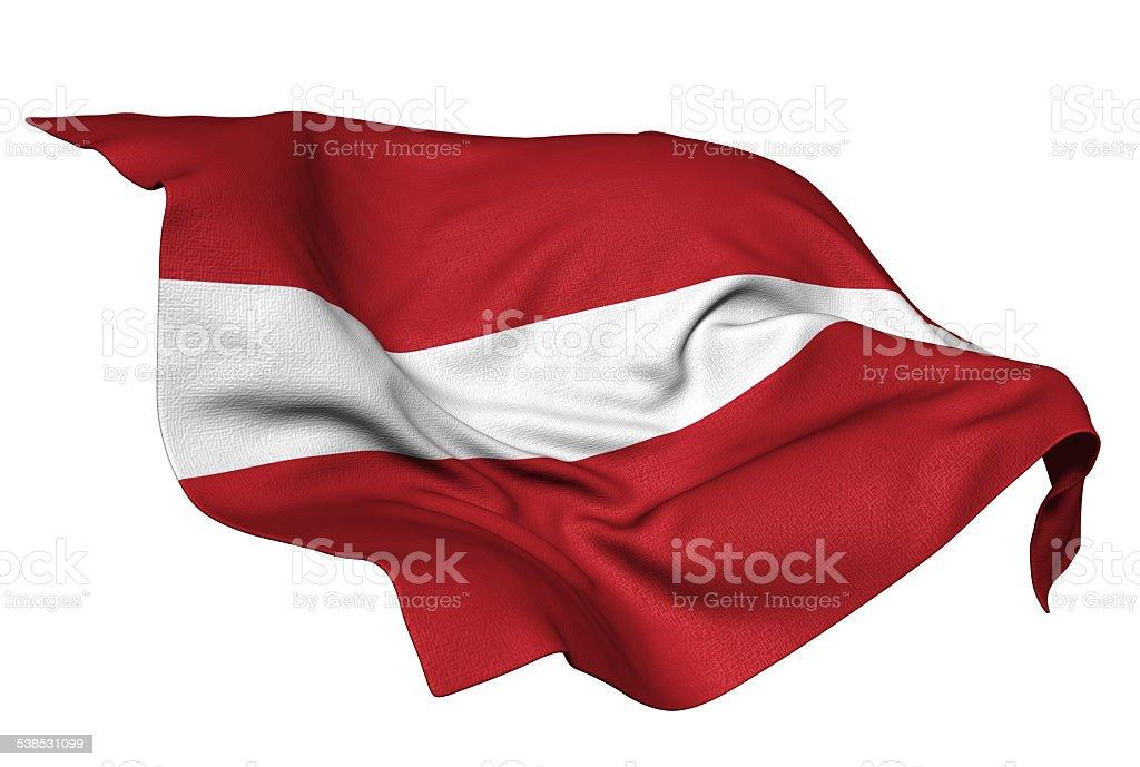 Latvia stock photo
