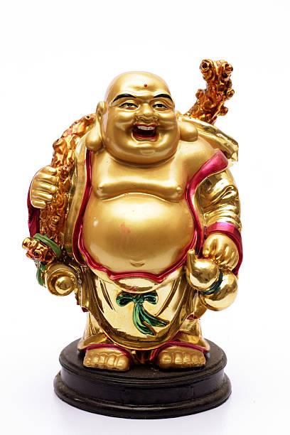 lachen-buddha - buddha stock-fotos und bilder