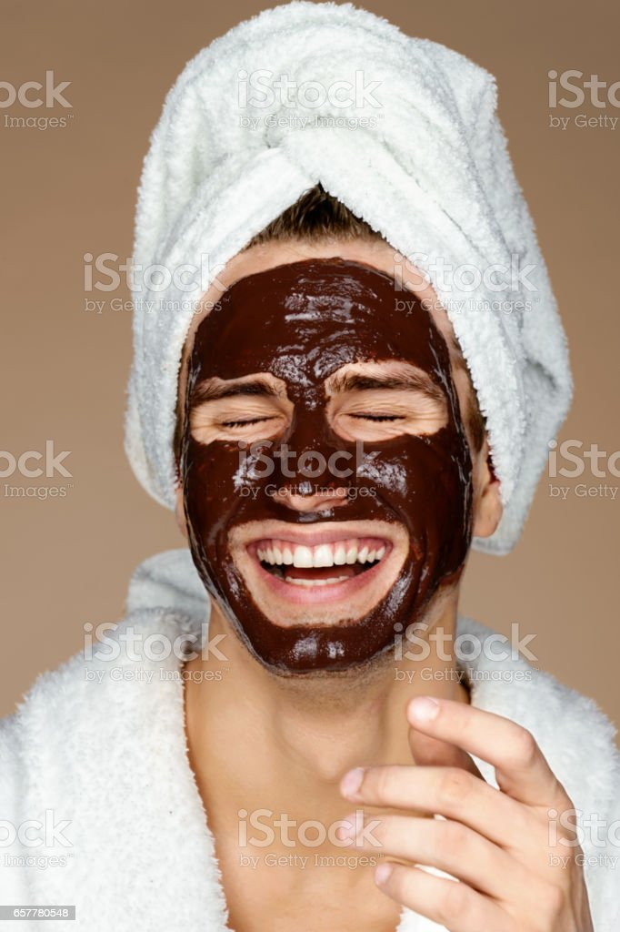 chocolate-facial-speech-nakes