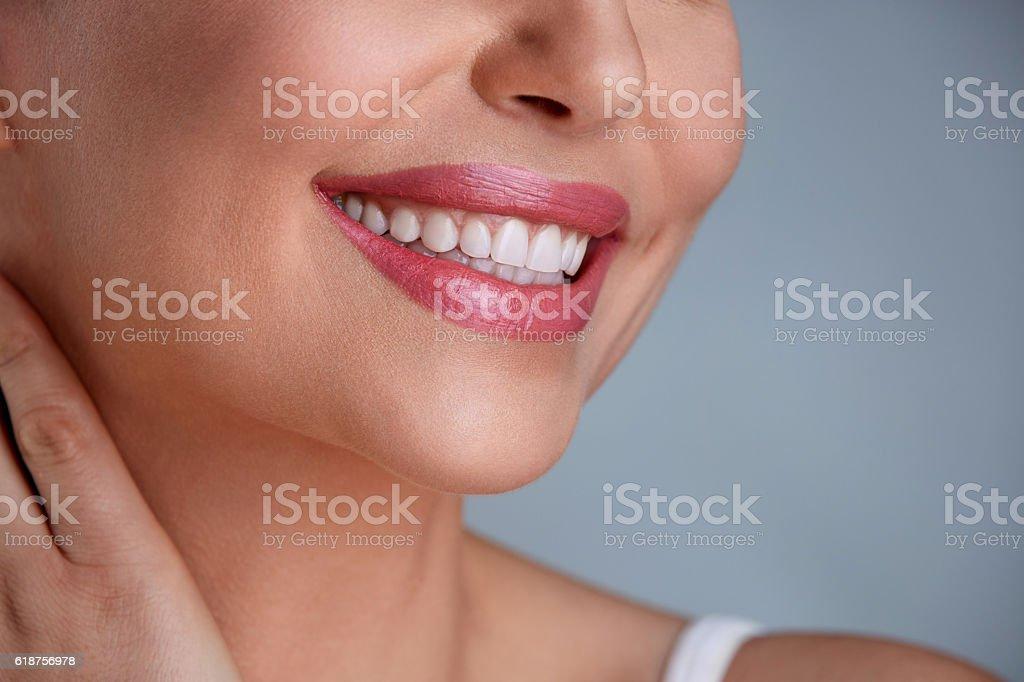 Grandi in bocca
