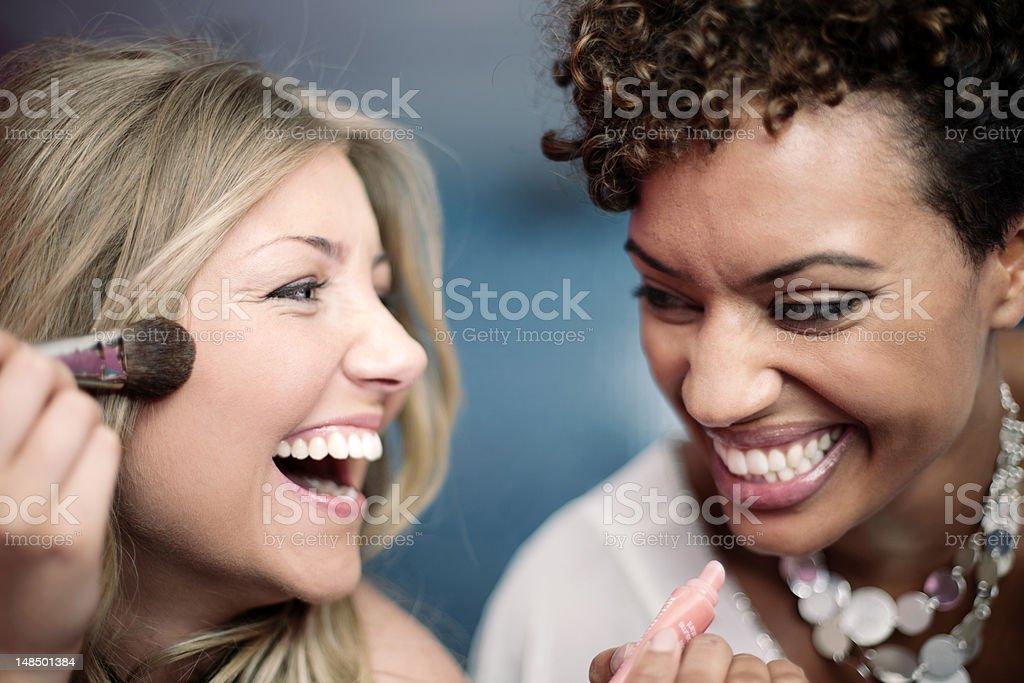 Lachen. – Foto