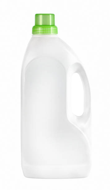 Laundry detergent Laundry detergent isolated on white laundry detergent stock pictures, royalty-free photos & images