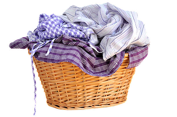 Laundry  laundry basket stock pictures, royalty-free photos & images