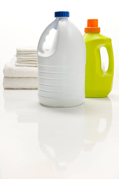 laundry - bleach stock pictures, royalty-free photos & images