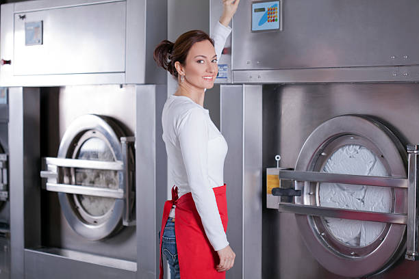 Image result for Laundry Services istock