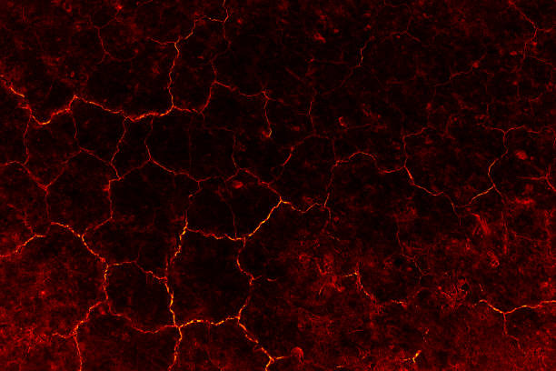 Lava ground mud background. Lava ground mud background. lava stock pictures, royalty-free photos & images