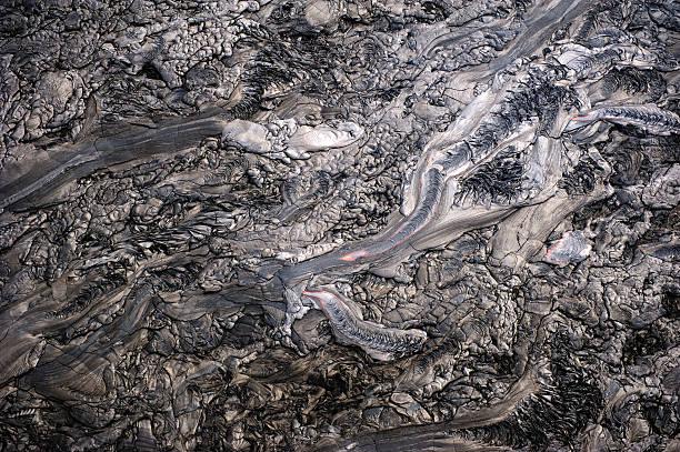 Lava motifs de - Photo
