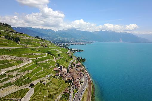 Lavaux, Switzerland