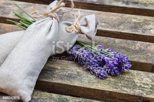istock Lavender flowers 696042870