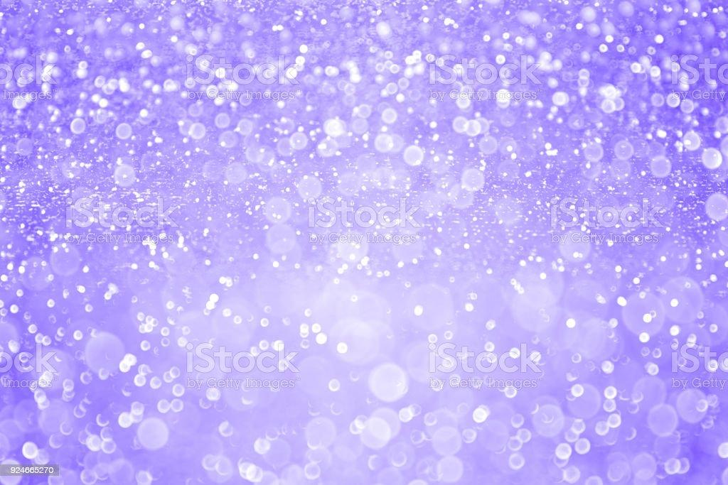 Lavender Lilac Purple Glitter Sparkle Birthday Princess Background stock photo