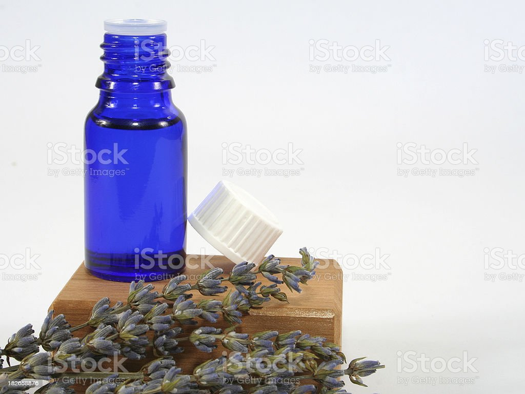 lavender luxury royalty-free stock photo