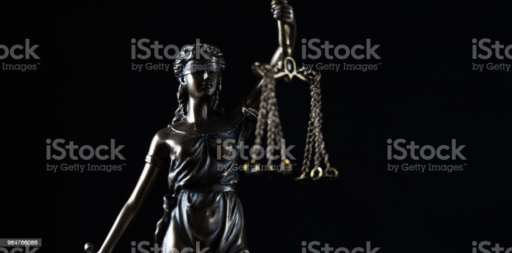 Law and Justice, Concept image. Law theme royalty-free stock photo