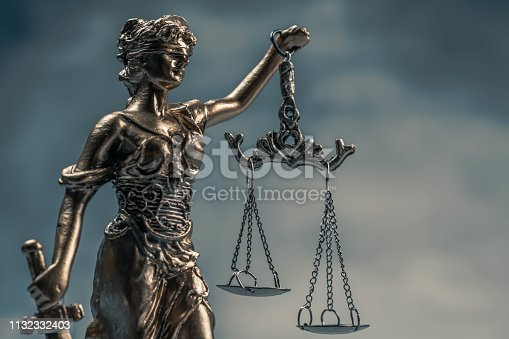 istock Law and Justice concept 1132332403