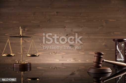 istock Law and justice 641240952