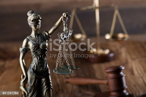 istock Law and justice 641241284