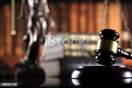 istock Law and justice 688281194