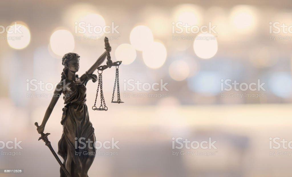 lagen rättvisa - Royaltyfri Abstrakt Bildbanksbilder