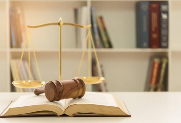Hukuku yasal stok fotoğrafı