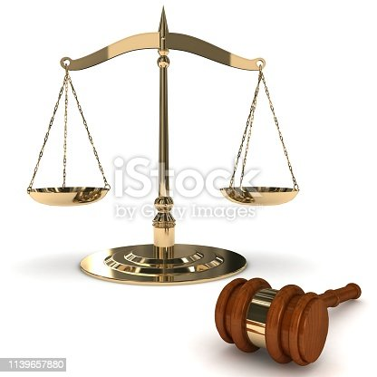 Law legal scale justice