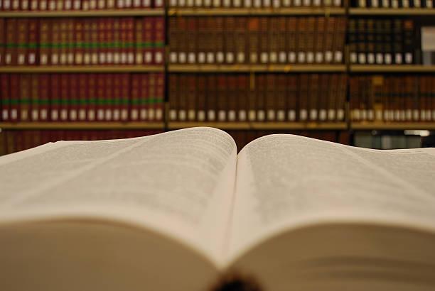biblioteca de derecho - biblioteca de derecho fotografías e imágenes de stock