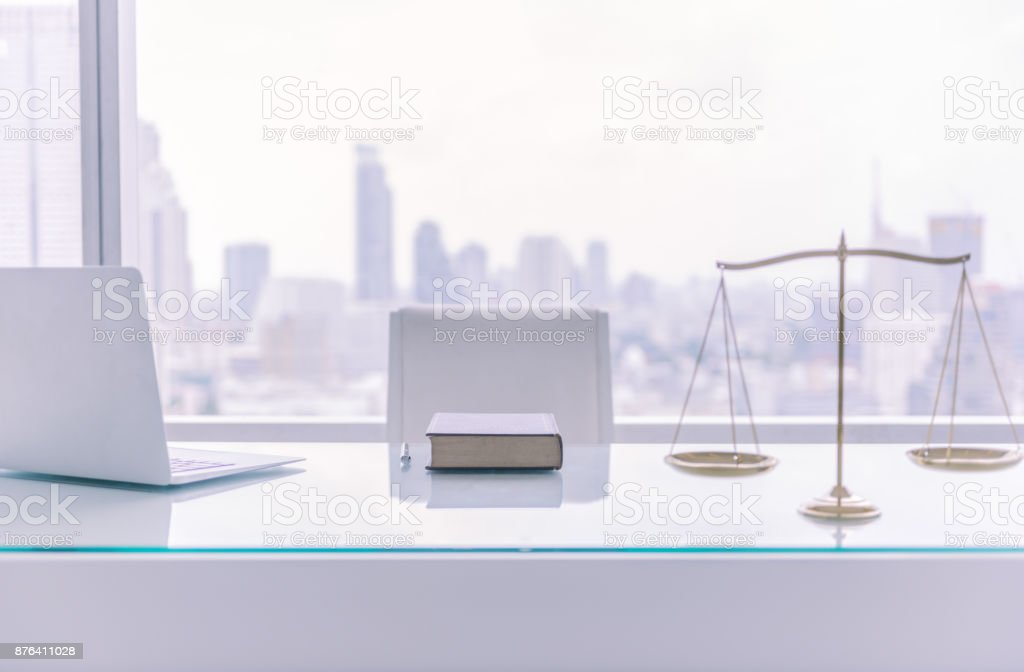 Anwaltskanzlei – Foto